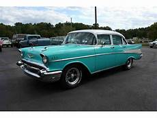 Pictures Of 57 Chevy Bel Air