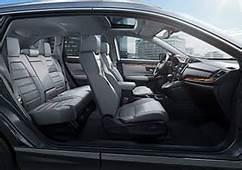 Shop For A Honda CR V  Official Website