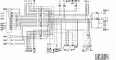 diagram kelistrikan tiger revo pengertian dasar teknik