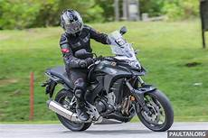 review 2017 honda cb500x a soft comfortable middle