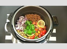 Make One Pot Pasta That Doesn't Suck! Power Pressure