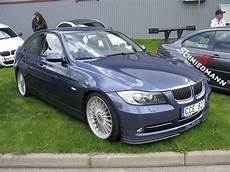 Bmw Alpina B3 Bi Turbo