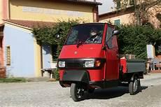 Friesen Kleintransporter 25 Km Ape 25 Mit Benzinmotor