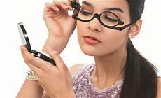 6 conseils pour rester m 234 me avec des lunettes de vue