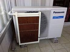 clim a eau pose d un 233 vaporateur d eau de condensat sur climatiseur