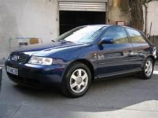 Jupera3 1998 Audi A3 Specs Photos Modification Info At