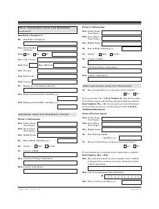 uscis form i 129f download fillable pdf petition for fiance e templateroller