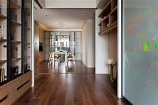 apartment with a retractable interior apartment with a retractable interior wall