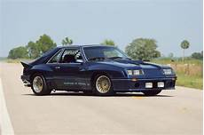 1982 Ford Mustang 1982 ford mustang gt enduro prototype coupe