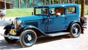 1932 Ford  Wikipedia
