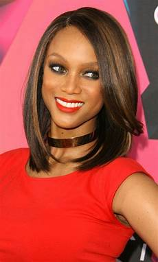 long bob hairstyles for black women long bob hairstyles