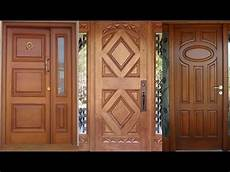 designer wooden doors main door designs for home youtube