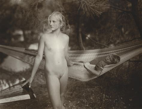 Vintage Retro Nudes