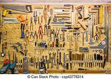 pegboard selber bauen carpentry woodwork and equipment concept work tools