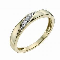 9ct yellow diamond ring h samuel