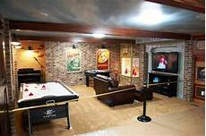 Decorating Ideas Your Basement by 25 Astonishing Unfinished Basement Ideas That You Should