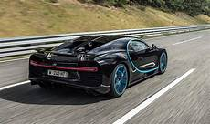 How Fast Does A Bugatti Go by Bugatti Chiron 2017 Sets World Record For 0 249 0 In 42