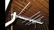 installation antenne tv tv antenna installation 1 antenna for tvs