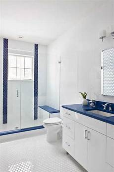 Small Bathroom Ideas Blue And White by Blue And White Bathroom Decoration Ideas