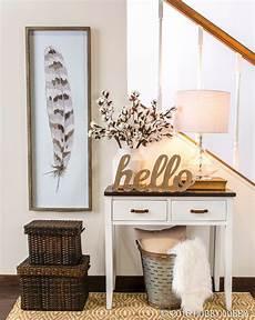 Small Home Entrance Decor Ideas by 12 Small Entryway Decor Ideas You Can Copy