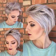 long pixie haircut hairstyles weekly 75 most flattering pixie haircuts for women short hair styles 2019