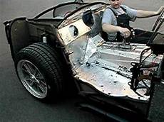 build ffr kit cars cobra 427 russia moscow youtube