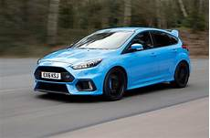 ford rs ford focus rs design styling autocar