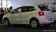 Volkswagen Unveils Join Special Editions Of Polo Vento