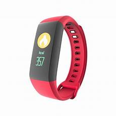 Bakeey Fitness Tracker Record Blood Pressure by Bakeey Hc969 Blood Pressure Rate Monitor Sport Mode