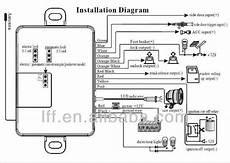 Diagram Typical Car Alarm Wiring Diagram Version Hd