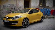Renault Megane Coupe R S Test 2014 Ilovecars Review