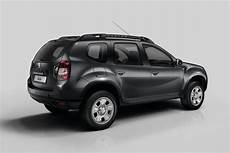 dacia duster black touch tarifs dacia duster black touch