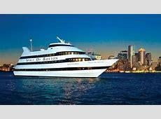 Spirit of Boston Dinner Cruises [02/10/17]