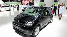 2013 Skoda Citigo Elegance Exterior And Interior