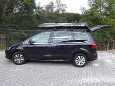 roof boxes vw premium roof box made of grp by mobila