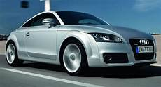 the car 2011 audi tt coupe and roadster with 170hp 2 0