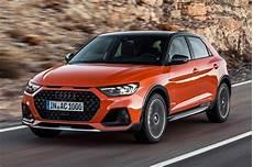 Review Audi A1 Citycarver 2020 Honest