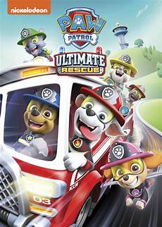 gratis malvorlagen paw patrol ultimate paw patrol ultimate rescue dvd best buy
