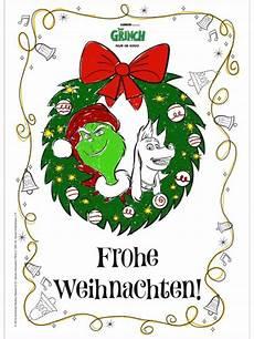 grinch weihnachtspl 228 tzchen verlosung zur filmpremiere