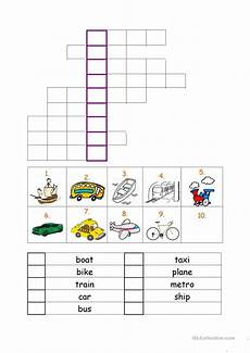 worksheets on vehicles 15217 23 free esl vehicles worksheets
