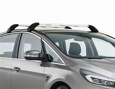 barre de toit ford s max portapacchi base da tetto originale ford s max