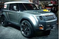 Land Rover Land Rover Dc100