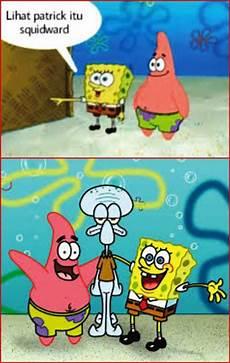 Terkini 28 Gambar Komik Spongebob Lucu