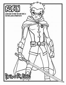 Robin Malvorlagen Vk Batman Coloring Pages Coloring Pages
