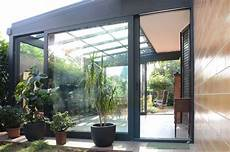 veranda terrazzo vetro creare veranda giardino d inverno in terrazzo instapro