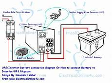 wiring diagram of inverter connection house wiring diagram with inverter connection home wiring diagram