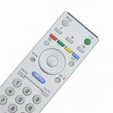 Replacement Remote Sony Ed007 Rmed007 by Replacement Remote For Sony Tv Rm Ed007 Rmed007 Rm