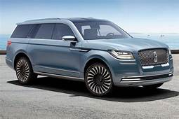 2019 Lincoln Navigator Release Date Price Specs Review