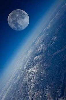 our beautiful earth bela lua da lua espa 231 o e