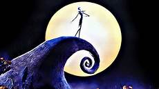 Wallpaper Nightmare Before 75 the nightmare before wallpapers on